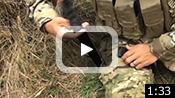 動画:自らで行う脚・下半身への処置